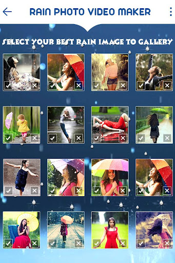 免費下載遊戲APP|Rainy Photo Video Music Maker app開箱文|APP開箱王