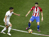 Athletic Bilbao hield Atlético Madrid in bedwang