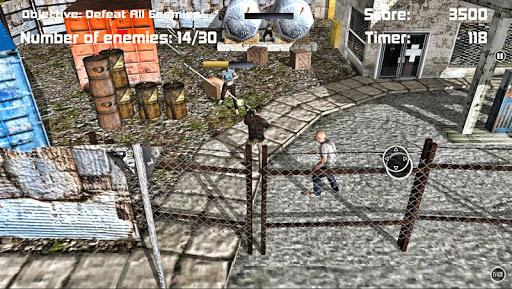 玩免費動作APP|下載Z for Zombies app不用錢|硬是要APP