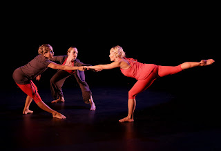 Photo: Precious Time Choreography: Summer Robertson Dancers: Katherine Call, Cassie Christenson, Bethany Gee and Summer Robertson Am I part of the cure or am I a part of the disease? Photo by: Brian Passey
