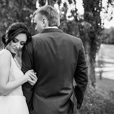 Wedding photographer Vyacheslav Kuzin (KuzinART). Photo of 30.07.2018