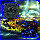 Fractal Art Wallpapers icon