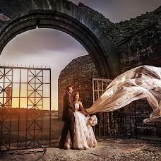 Wedding photographer Dejan Nikolic (dejan_nikolic). Photo of 15.08.2016
