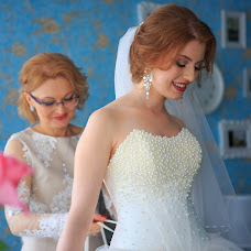 Wedding photographer Sergey Shtefano (seregey). Photo of 01.09.2017