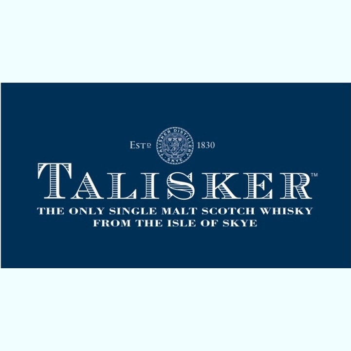 Logo for Talisker Distillers Edition