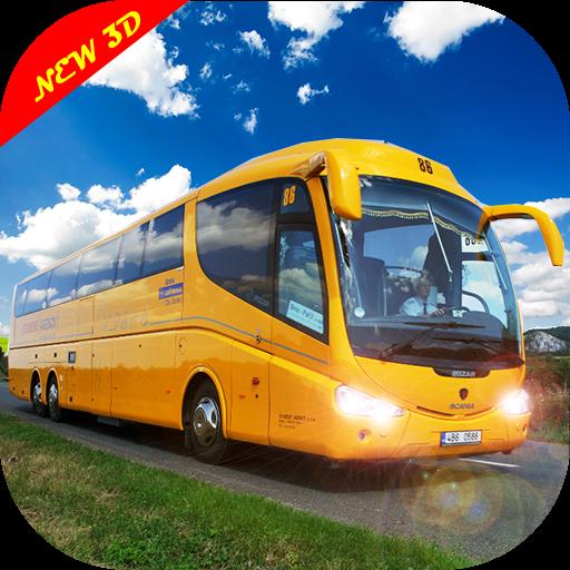 Bus Sim 2017