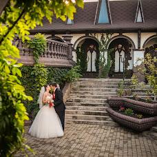 Wedding photographer Natalya Bochek (Natalieb). Photo of 12.10.2014
