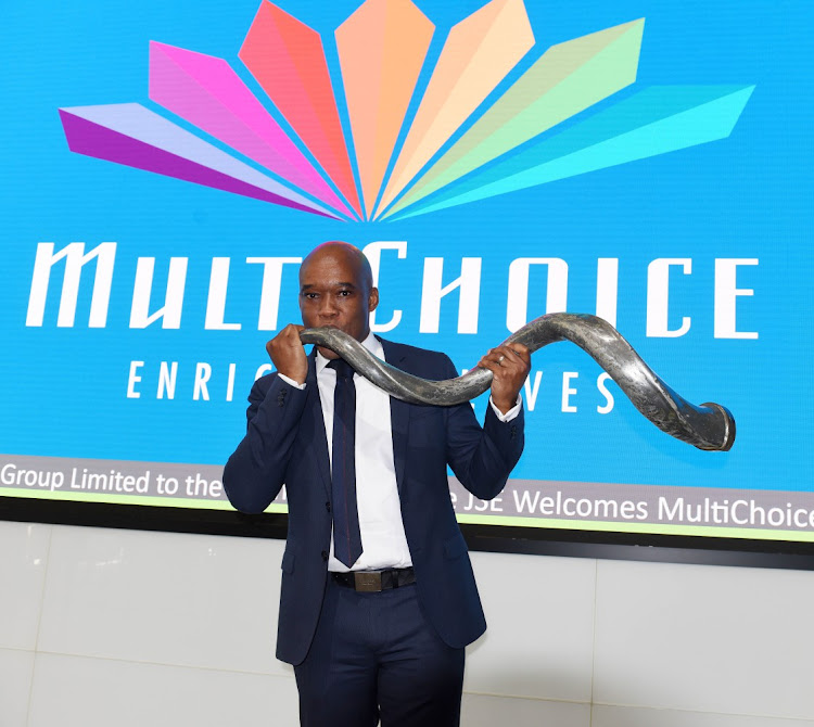MultiChoice revenue rises to over R50bn for year to March