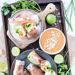 Vietnamese Hoisin Sauce Recipes