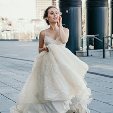 Wedding photographer Anna Faleeva (AnnaFaleeva). Photo of 22.08.2018