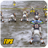 Tips Madden NFL Football