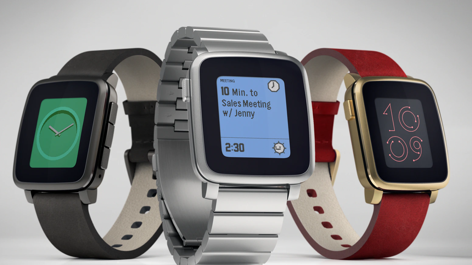 Pebble Time is one of the most successful kickstarter campaigns.