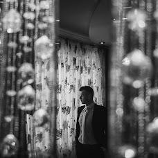Wedding photographer Evgeniy Morzunov (Morzunov). Photo of 22.12.2017