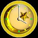 Islam Clock Widget icon