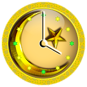 Islam Clock Widget