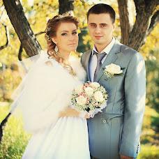 Wedding photographer Elena Dilkasheva (ElenaFox). Photo of 11.06.2013