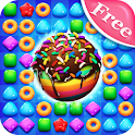 Candy Cruise Lite icon