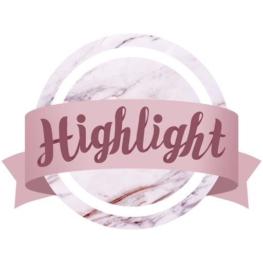 Highlight Cover Maker for Instagram Story Icon