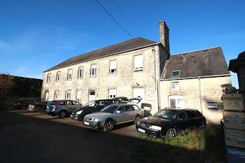 locaux professionels à Sainte-Mère-Eglise (50)