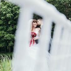Wedding photographer Dmitriy Novikov (DimaNovikov). Photo of 28.09.2017