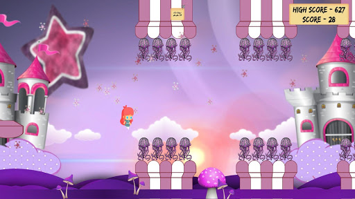 Code Triche Simply Jump mod apk screenshots 5