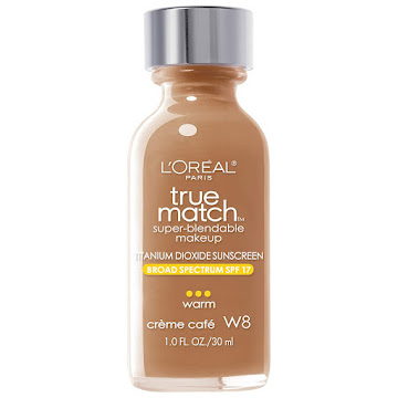 BASE LOREAL PARIS TRUE