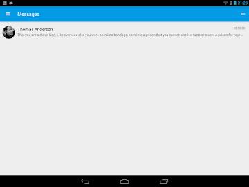 Wi-Fi Talkie FREE Screenshot 12