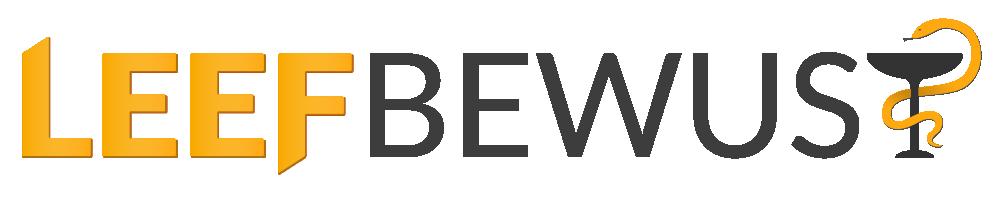 Logo Leef Bewust