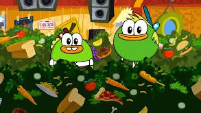 Trash Bandit; Eat at Pumpers thumbnail