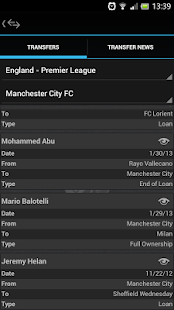 GamePlan Soccer Calendar- screenshot thumbnail
