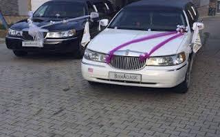 Lincoln Limuzina Town Car Rent Banskobystrický kraj