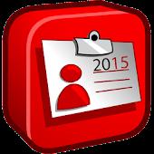 PROcontact 2015 CRM
