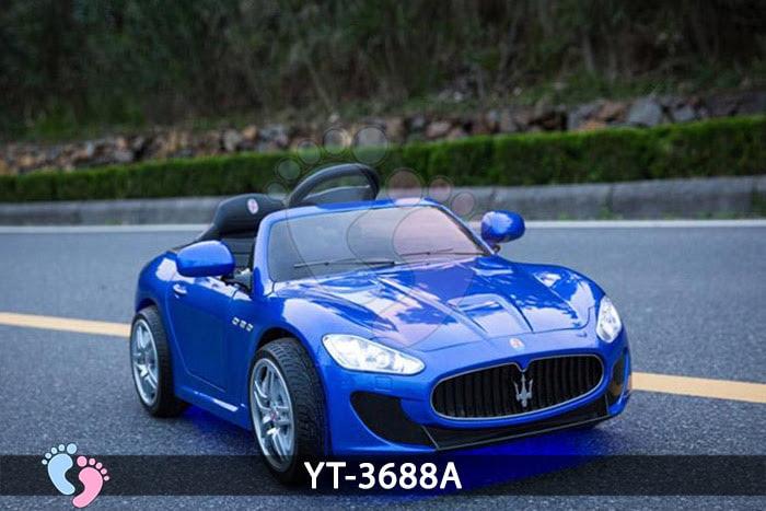 Xe Oto điện cho bé Maserati YT-3688A 4
