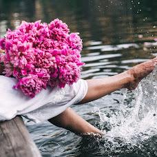 Wedding photographer Vadim Muzyka (vadimmuzyka). Photo of 05.07.2018