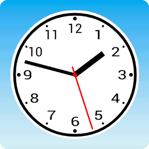Simple Analog Clock [Widget] - Apps on Google Play