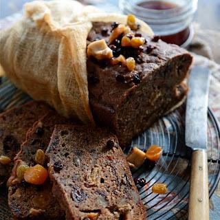 Brandied Fuit Cake