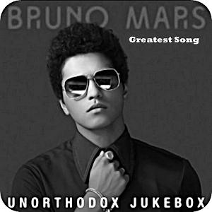 Bruno Mars Mp3
