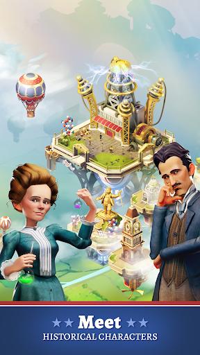 Big Company: Skytopia | Sky City Simulation 2.9.3285 screenshots 4