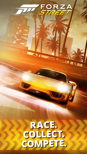 Forza Street: Tap Racing Game 33.0.12 screenshots 1