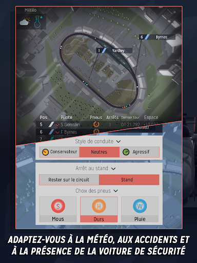 Motorsport Manager Mobile image 15