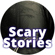 Scary Stories 1.0 Icon