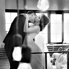 Wedding photographer Olga Bogatyreva (Olyoli). Photo of 09.04.2017