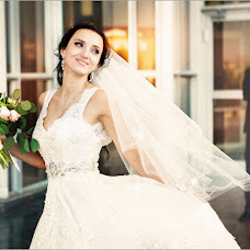 Wedding photographer Evgeniy Karpov (ekarpov). Photo of 27.05.2015