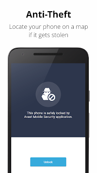 Mobile Security Si Antivirus 48529 APK screenshot thumbnail 5