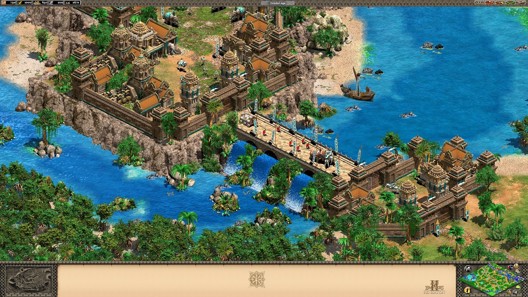 Computer Game Age Of Empires