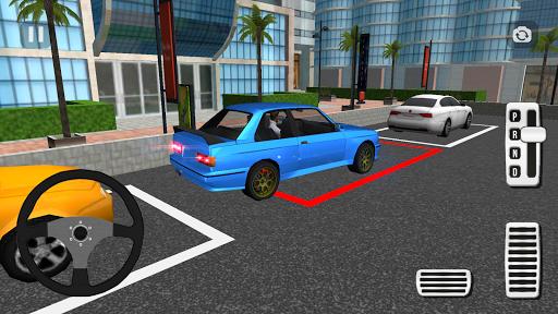 Car Parking Simulator: E30 1.07 de.gamequotes.net 2
