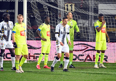 """Charleroi doit """"rester positif"""": """"Même si on n'accepte pas la défaite"""""""