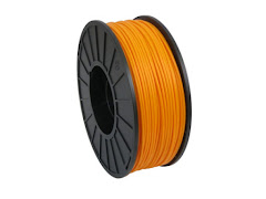 Orange PRO Series ABS Filament - 3.00mm (1kg)
