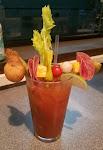 Keglers Bloody Mary or Caesar