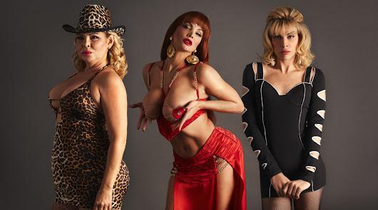 La Veneno ya tiene rostros para su serie: estas son las tres elegidas